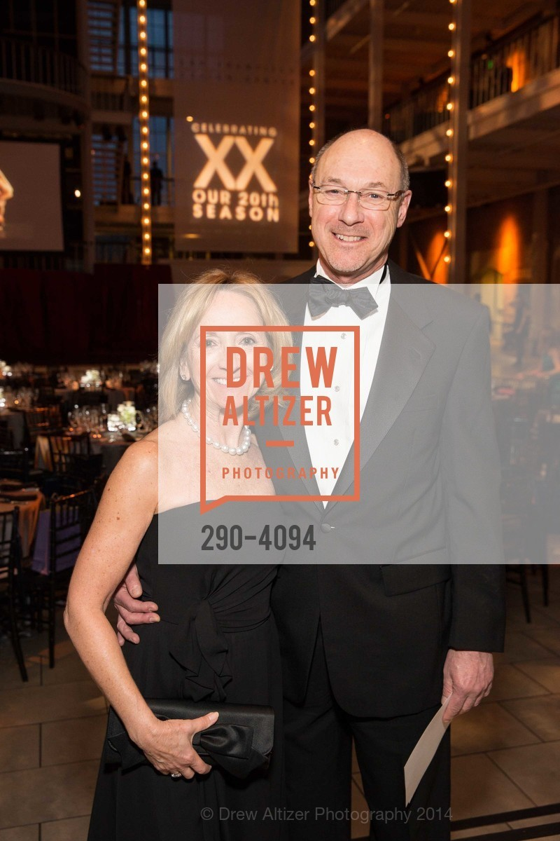 Kathy Stricker, Steve Stricker, Photo #290-4094