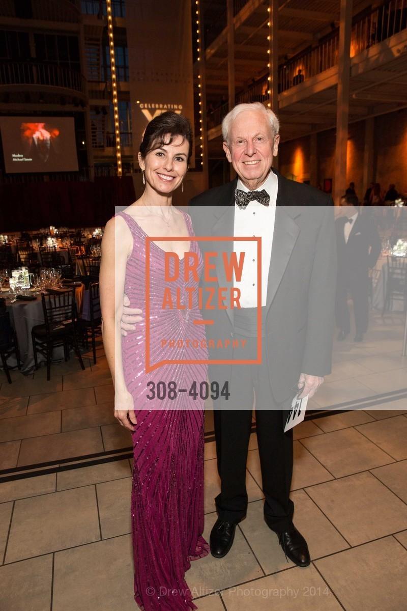 Celia Fushille, Alan Kaganov, Photo #308-4094