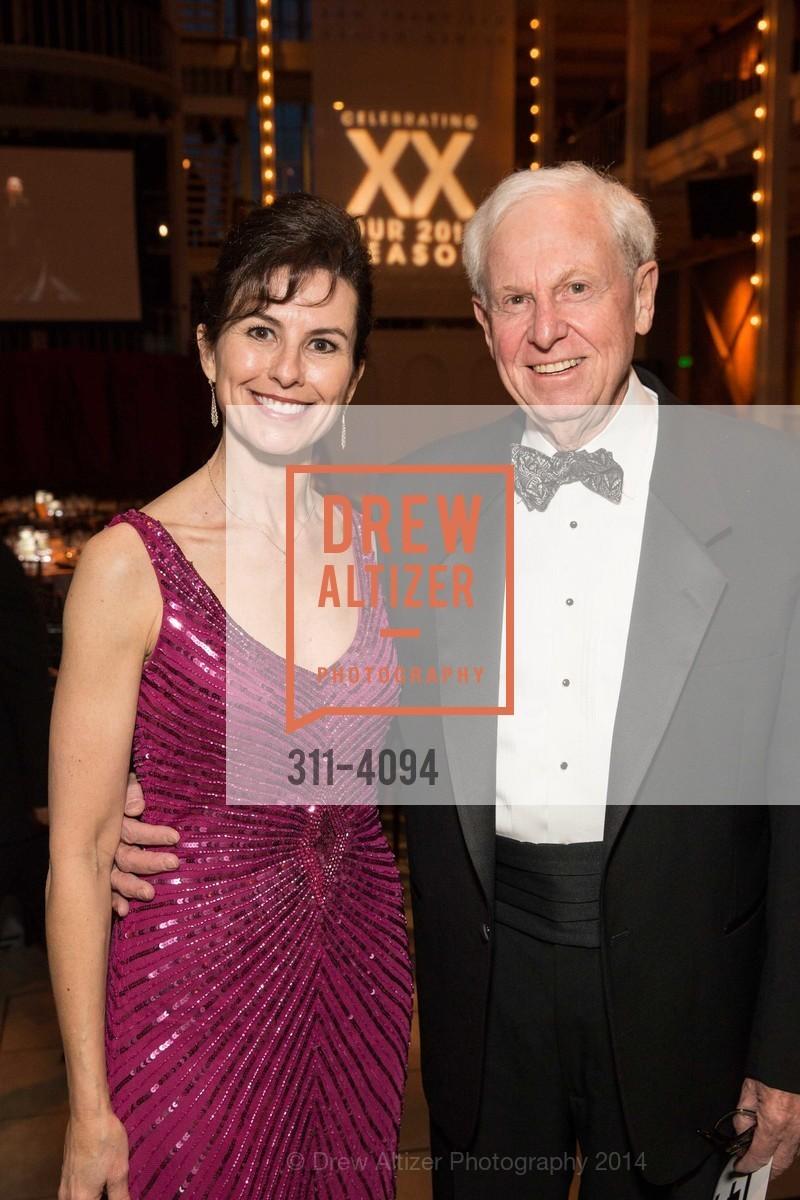 Celia Fushille, Alan Kaganov, Photo #311-4094
