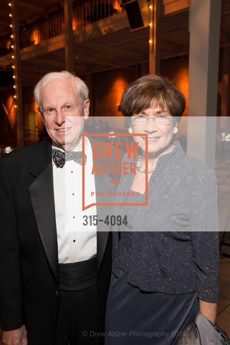 Alan Kaganov, Carol Kaganov, Photo #315-4094
