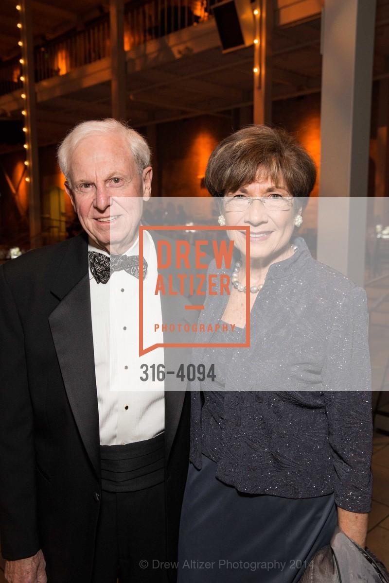 Alan Kaganov, Carol Kaganov, Photo #316-4094