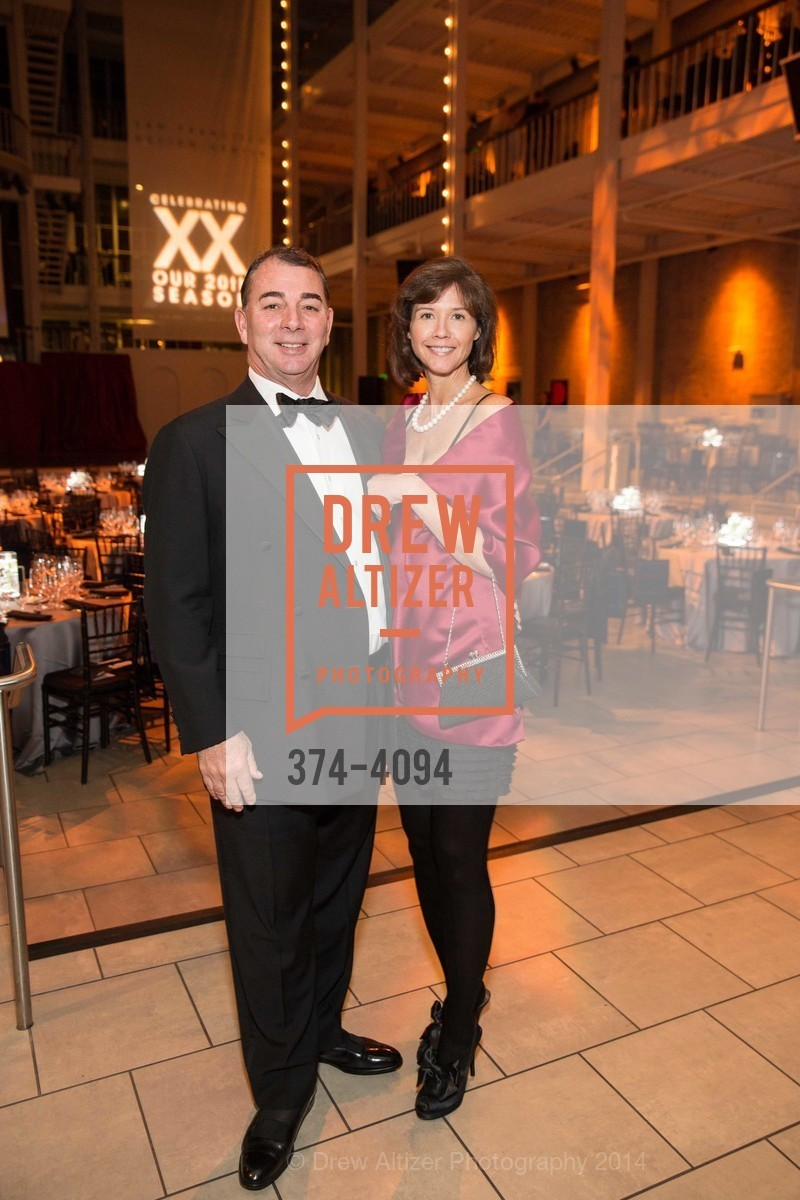 Marc Corsi, Melissa Corsi, Photo #374-4094