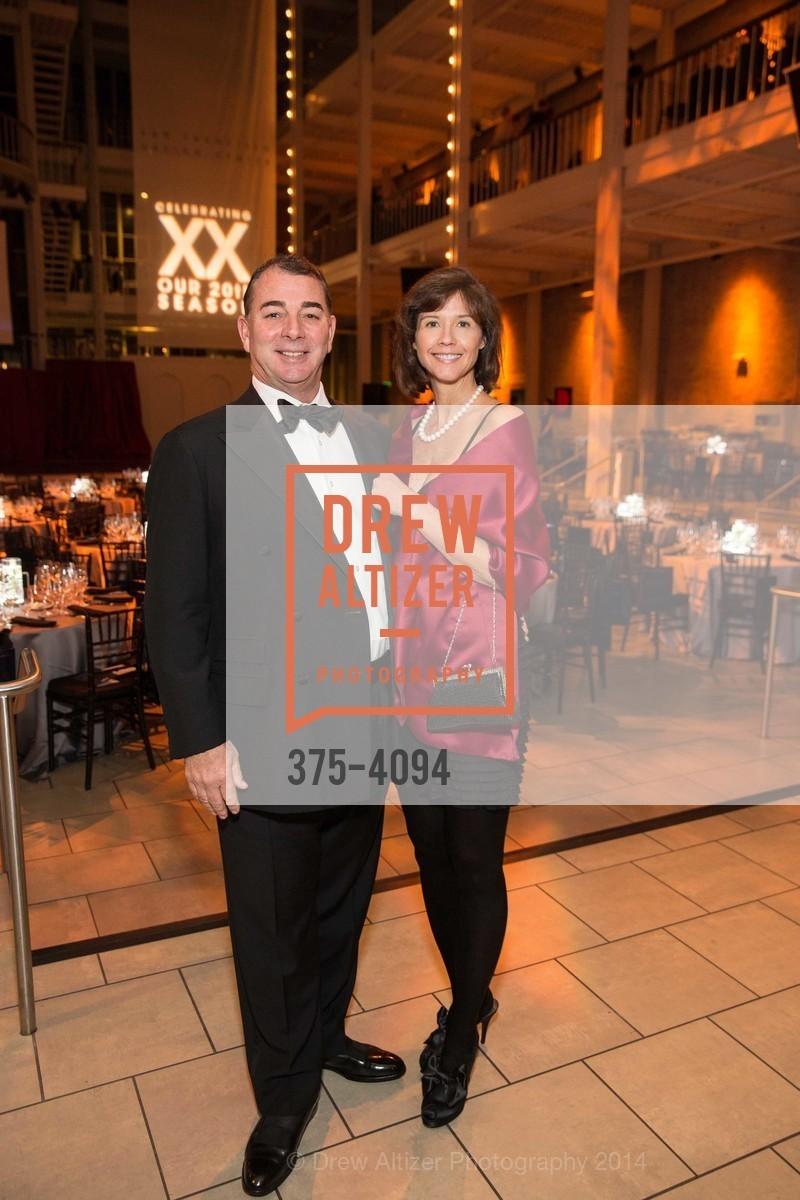 Marc Corsi, Melissa Corsi, Photo #375-4094