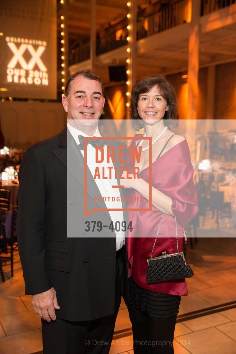 Marc Corsi, Melissa Corsi, Photo #379-4094