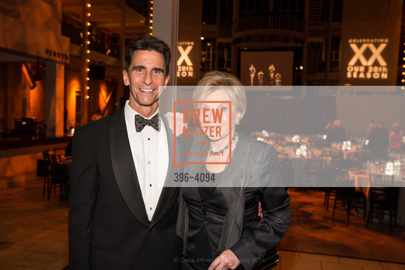 Senator Mark Leno, Lois Lehrman, Photo #396-4094