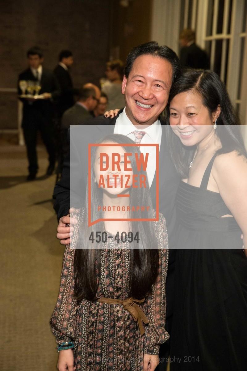 Clement Chen, Patti Chen, An H. Chen, Photo #450-4094