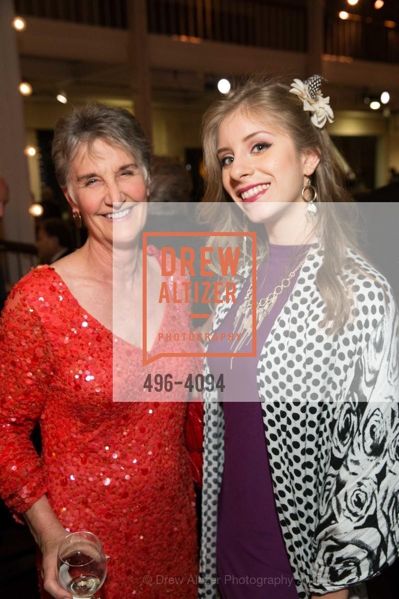 Julie Dixon, Hilde Wohler, Photo #496-4094