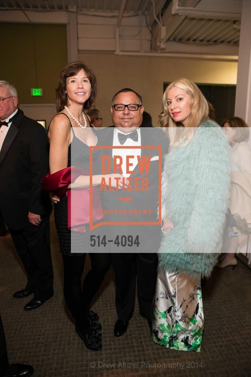 Melissa Corsi, Fred Naranjo, Sonya Molodetskaya, Photo #514-4094