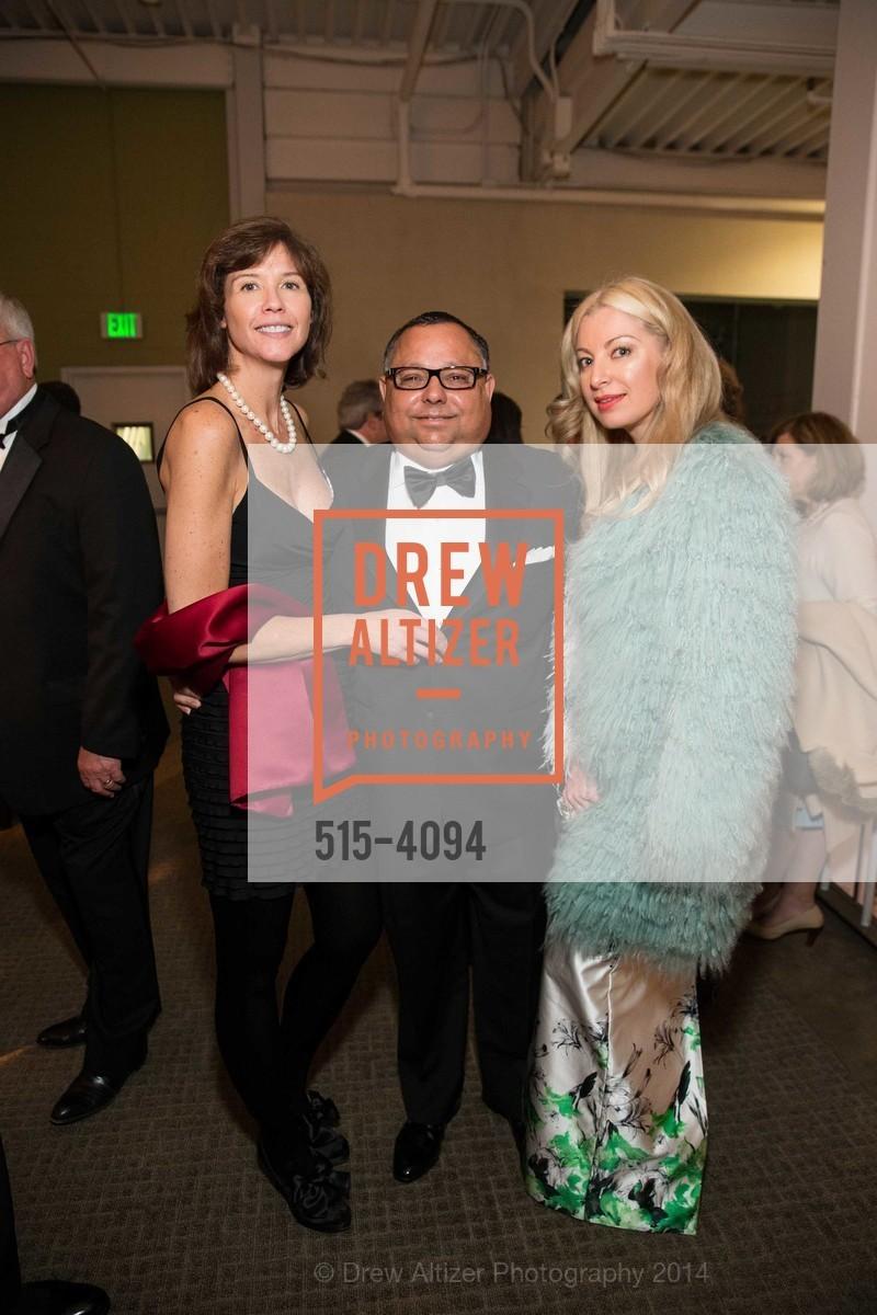 Melissa Corsi, Fred Naranjo, Sonya Molodetskaya, Photo #515-4094
