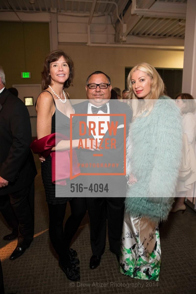 Melissa Corsi, Fred Naranjo, Sonya Molodetskaya, Photo #516-4094