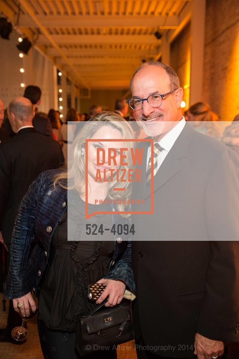 Rada Katz, Victor Makras, Photo #524-4094