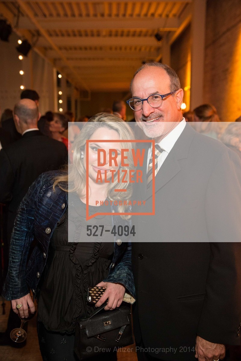 Rada Katz, Victor Makras, Photo #527-4094