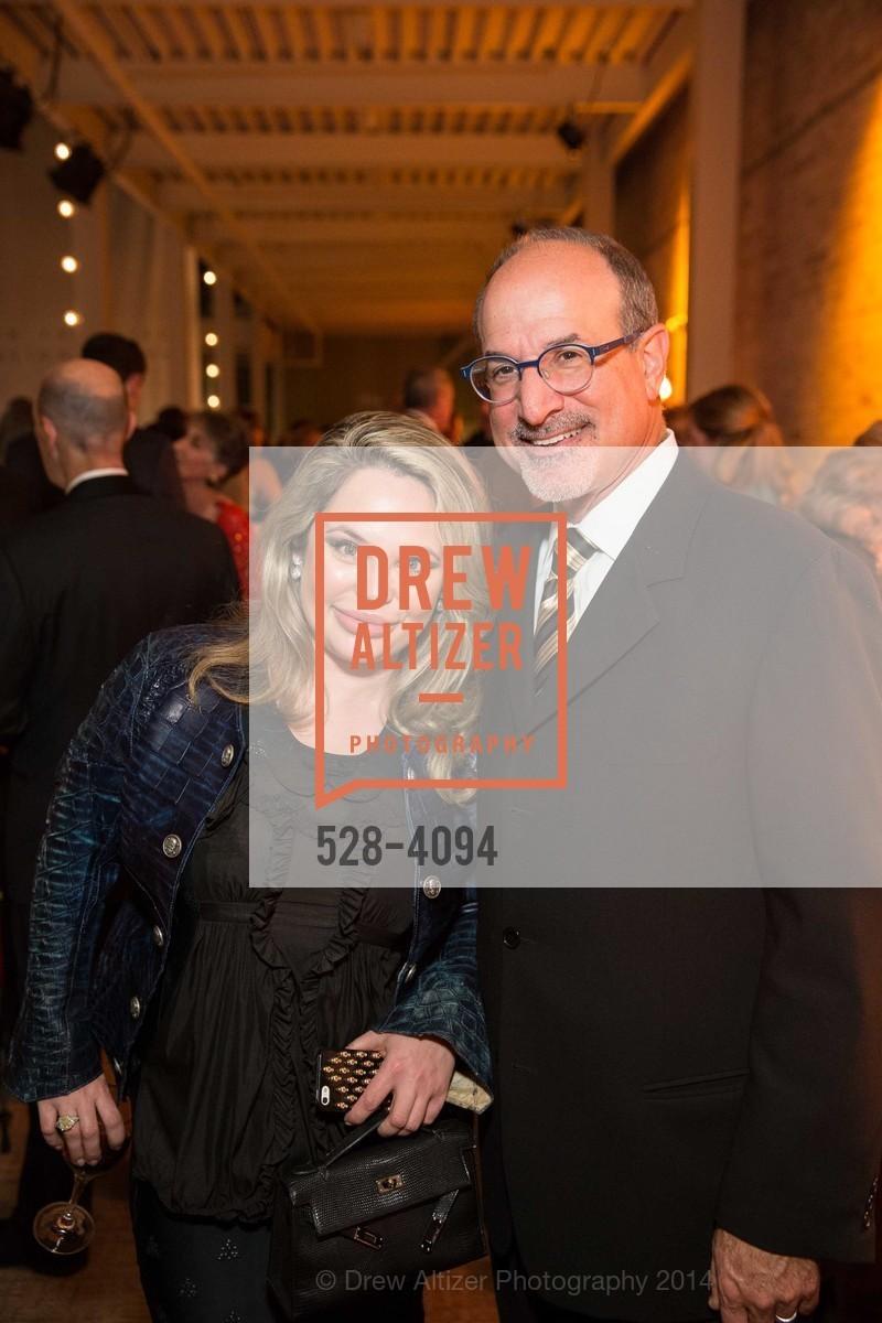 Rada Katz, Victor Makras, Photo #528-4094