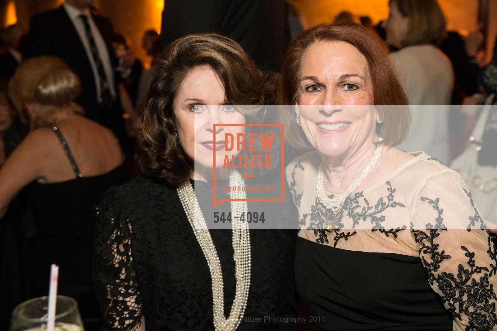 Ann Moller Caen, Gail Anderson, Photo #544-4094