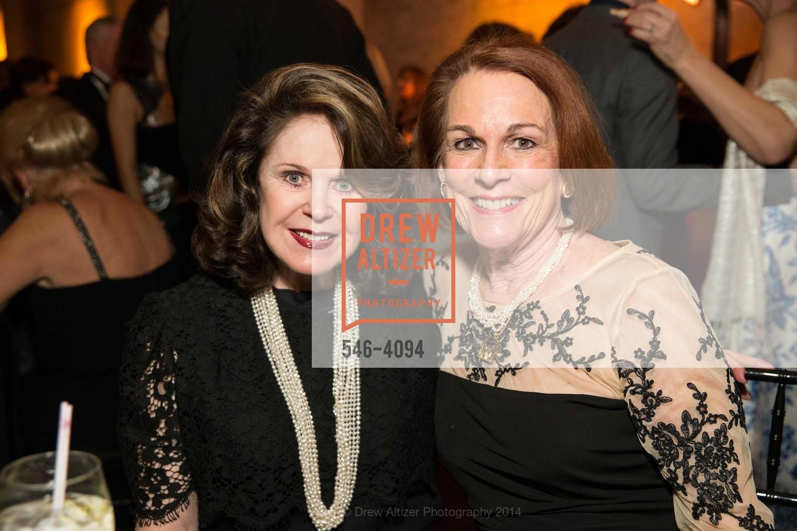Ann Moller Caen, Gail Anderson, Photo #546-4094