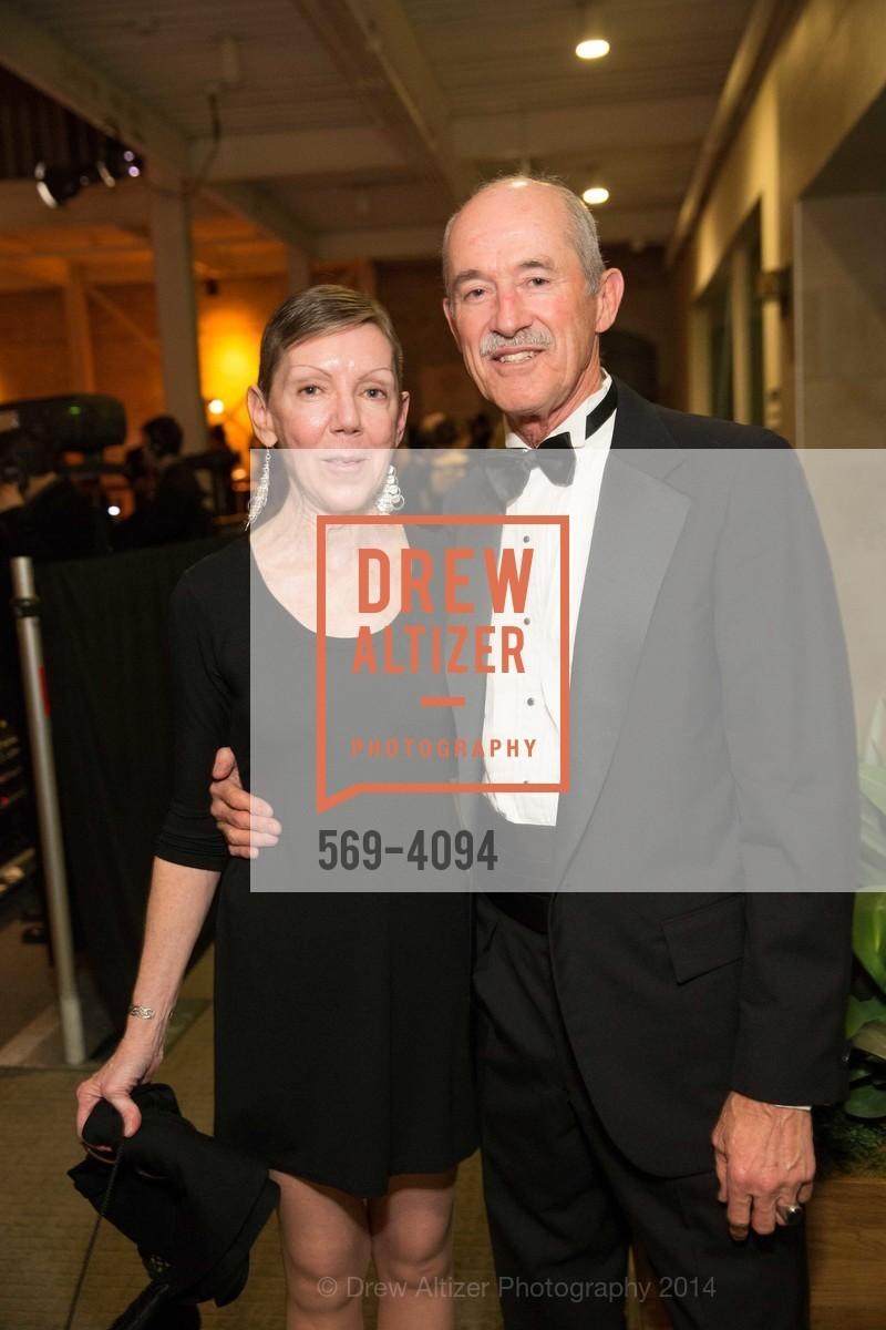 Barb Lindhorst, Jerry Mosher, Photo #569-4094