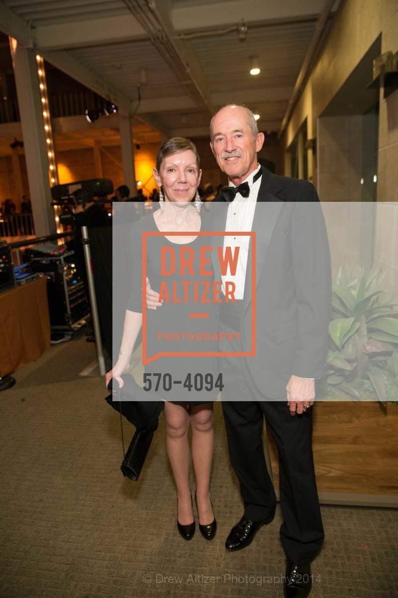 Barb Lindhorst, Jerry Mosher, Photo #570-4094