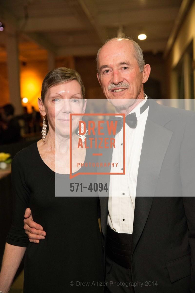 Barb Lindhorst, Jerry Mosher, Photo #571-4094