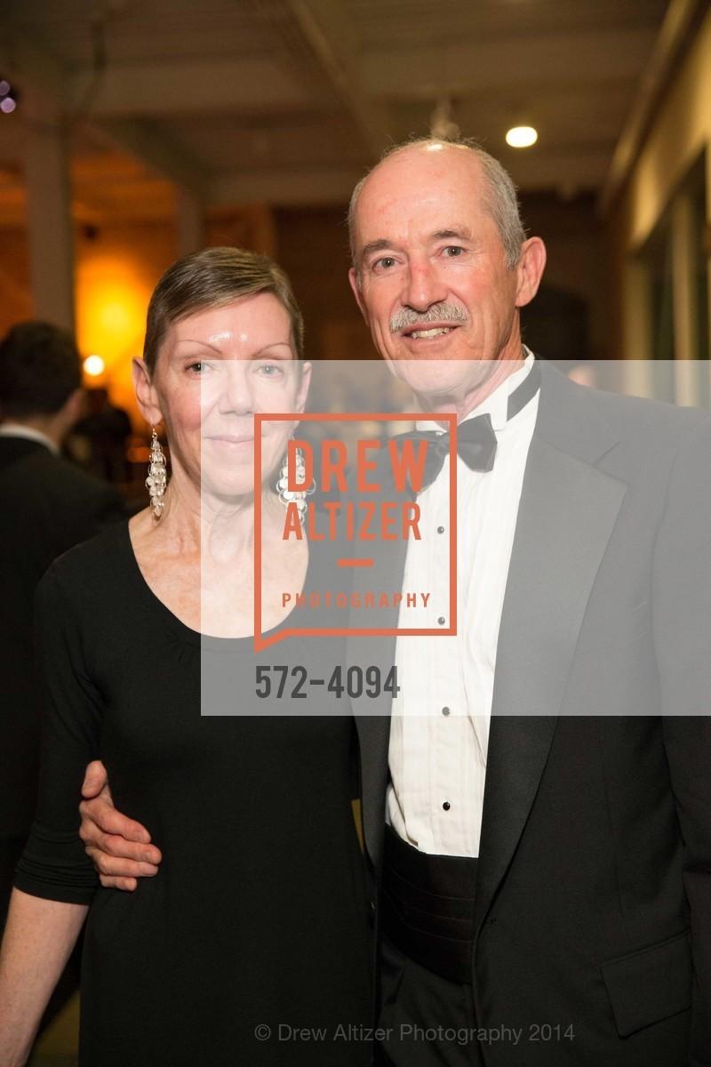 Barb Lindhorst, Jerry Mosher, Photo #572-4094