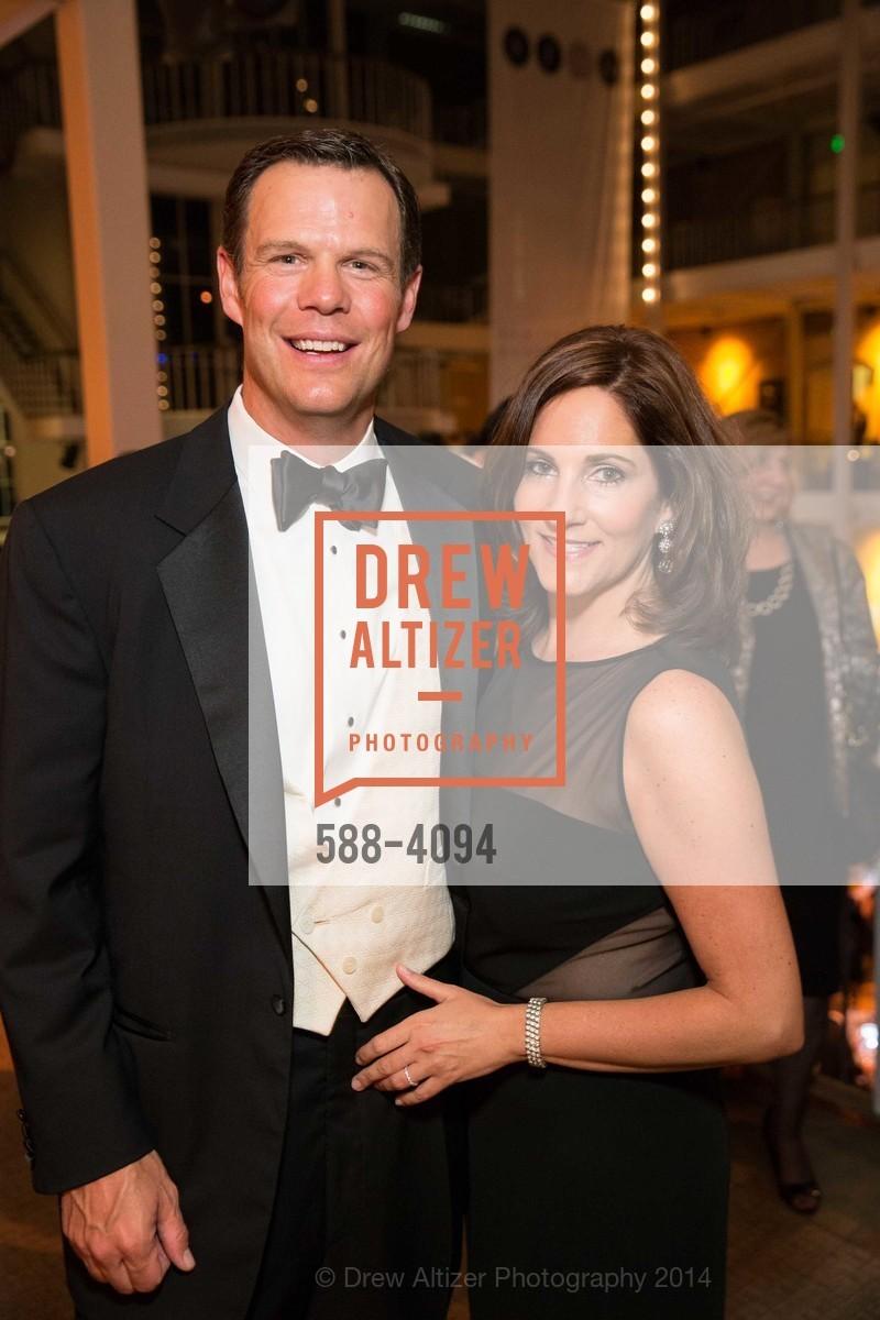 Bill Cooper, Kathleen Cooper, Photo #588-4094
