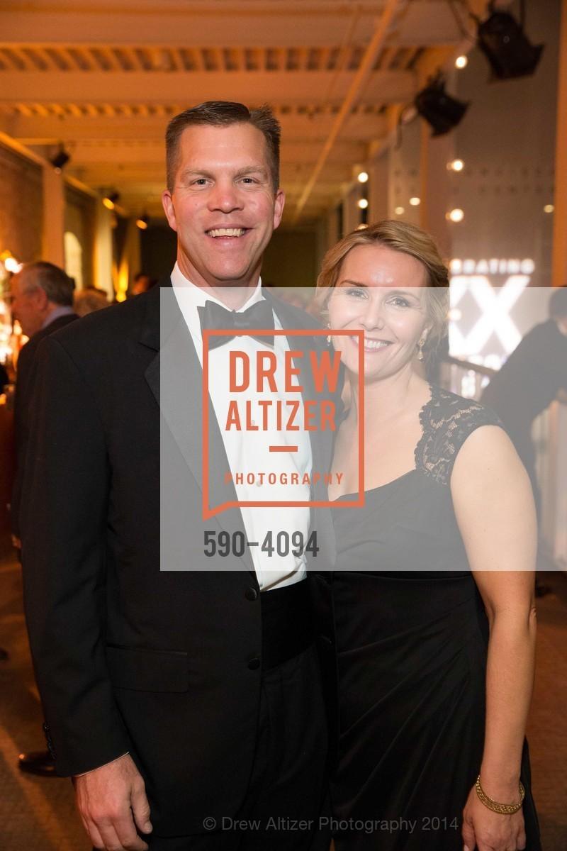 John Cooper, Susan Cooper, Photo #590-4094