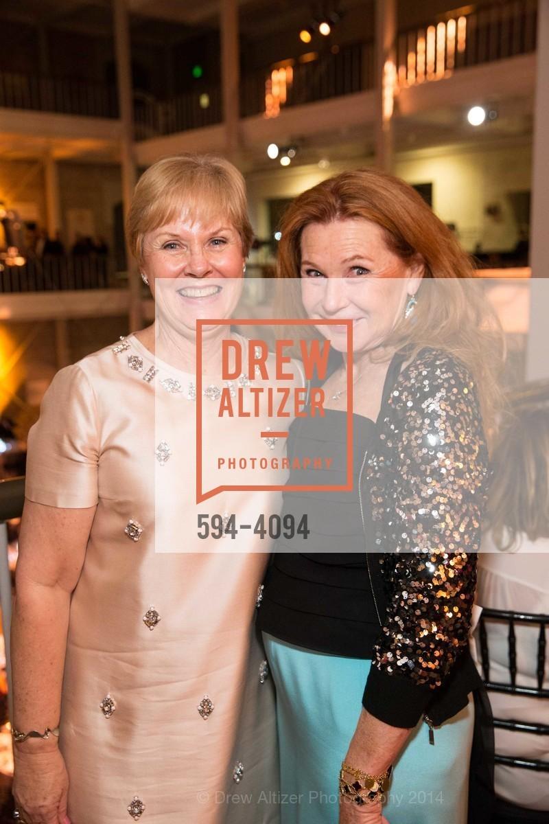 Mary Ann Shattuck, Sandy Schlumberger, Photo #594-4094