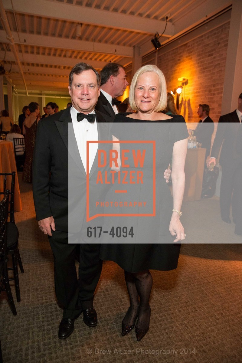 Bill Oberndorf, Susan Oberndorf, Photo #617-4094