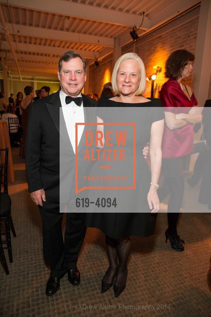 Bill Oberndorf, Susan Oberndorf, Photo #619-4094