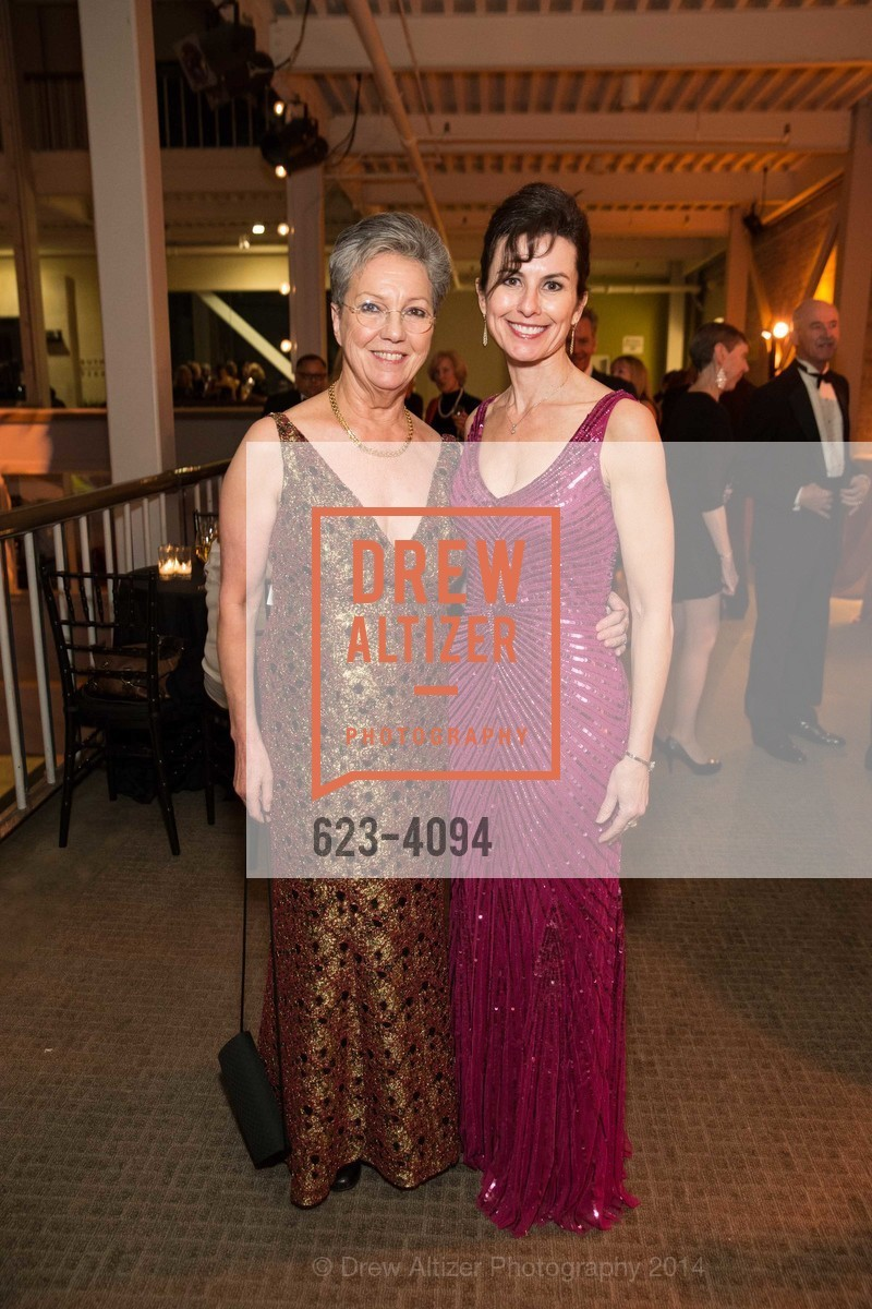 Patti Hume, Celia Fushille, Photo #623-4094
