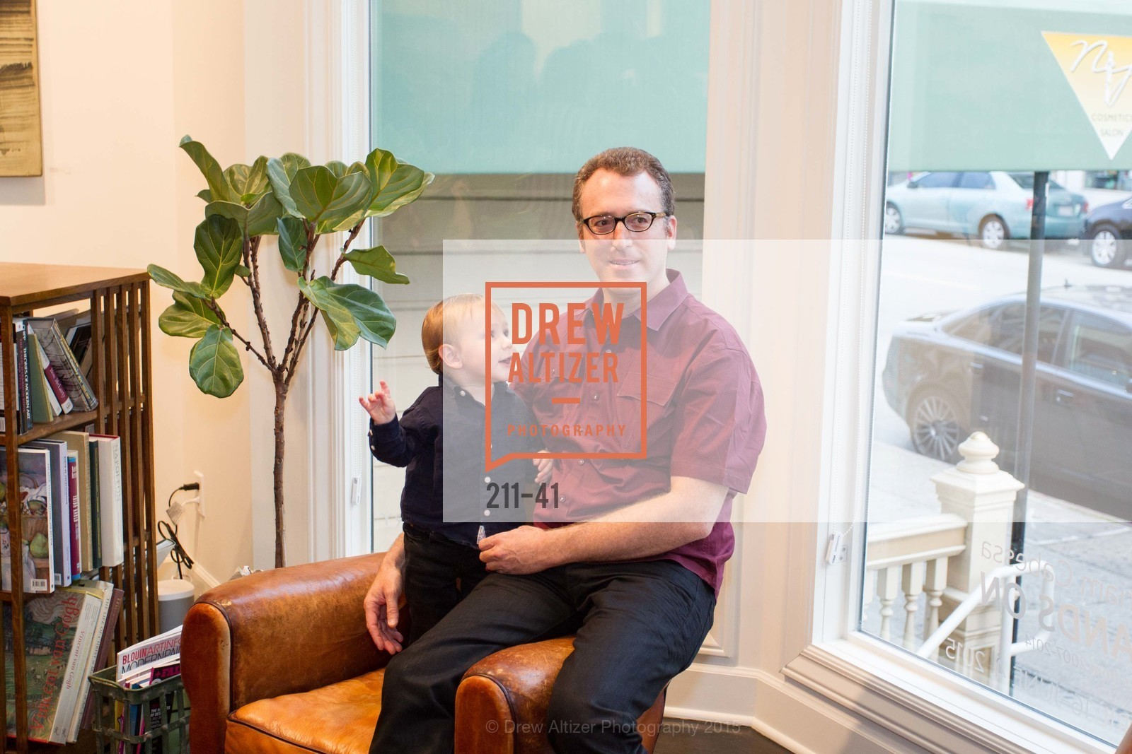 Geoffrey Dryan, Projex Connect presents