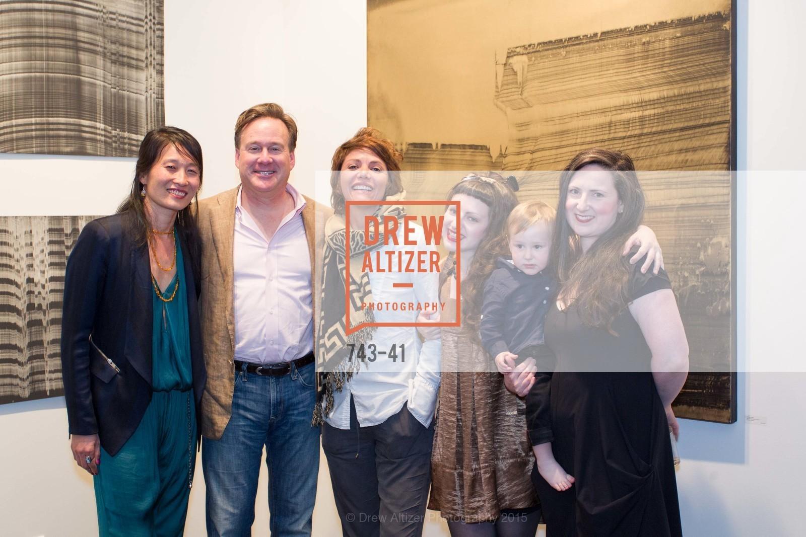 Sung Lee, David Donn, Miriam Cabessa, Jilian Monribot, Janel Dryan, Projex Connect presents