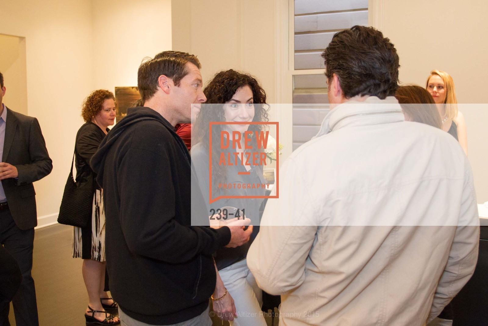 Jake Shemano, Jenny Bailey, Projex Connect presents