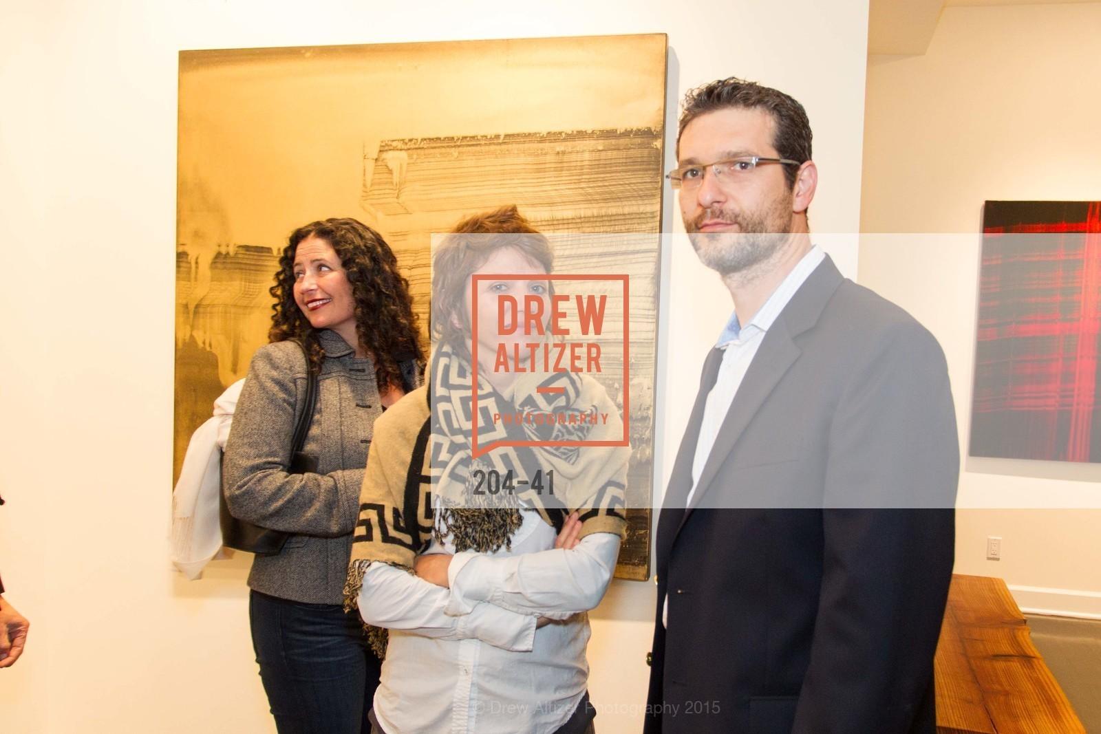 Miriam Cabessa, Andy David, Projex Connect presents