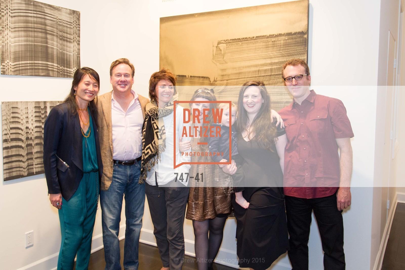 Sung Lee, David Donn, Miriam Cabessa, Jilian Monribot, Janel Dryan, Geoffrey Dryan, Projex Connect presents