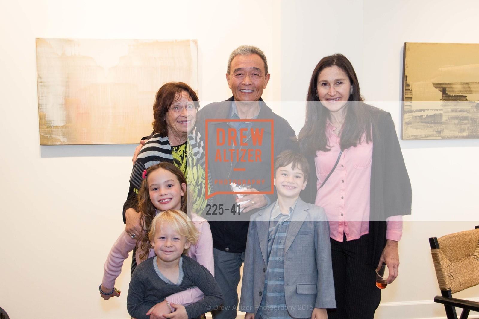 Hildie Spritzer, Tsutomu Satomi, Lia Mesnick, Projex Connect presents