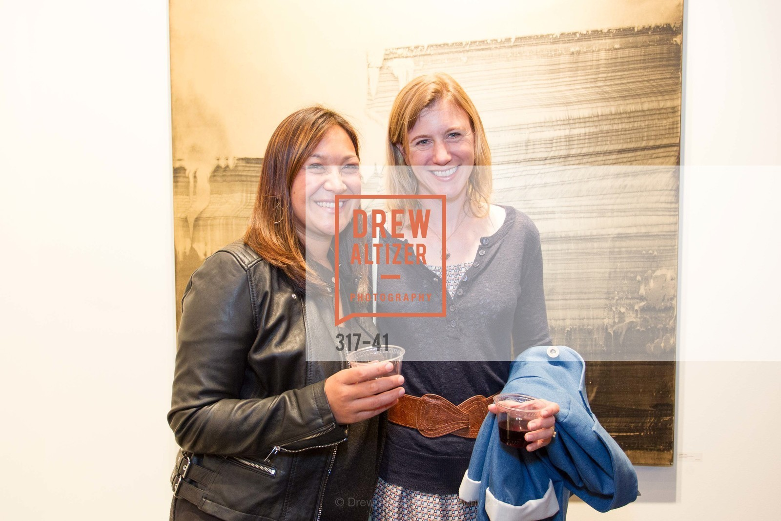 Rebecca Bar-cohen, Caroline Silverstein, Projex Connect presents