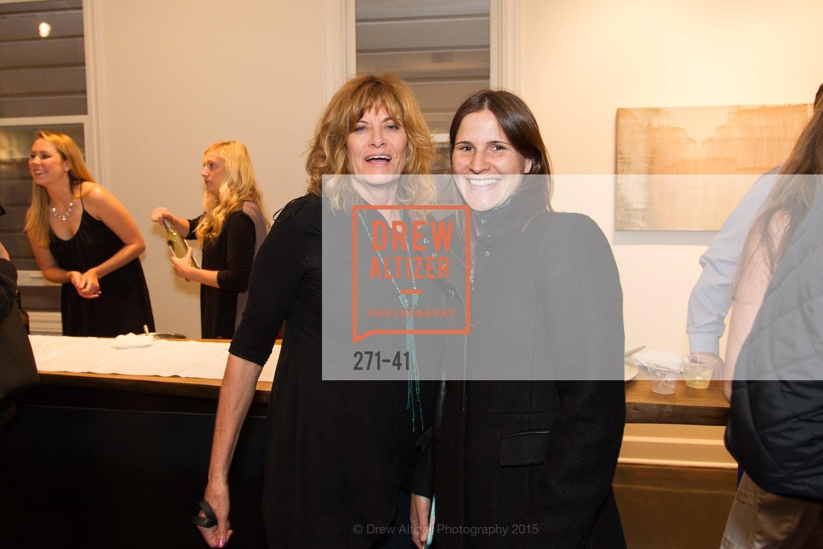 Joni Lorver, Liza Stalman, Projex Connect presents