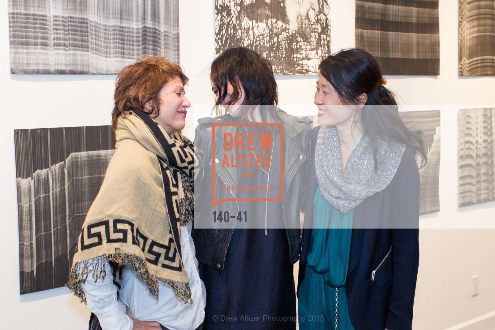 Miriam Cabessa, Sung Lee, Projex Connect presents
