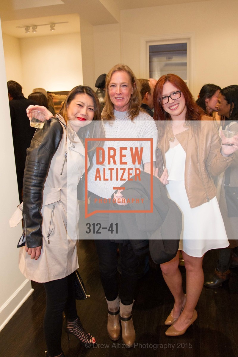 Christina von Engel, Diana Andrews, Sarah Wells, Projex Connect presents
