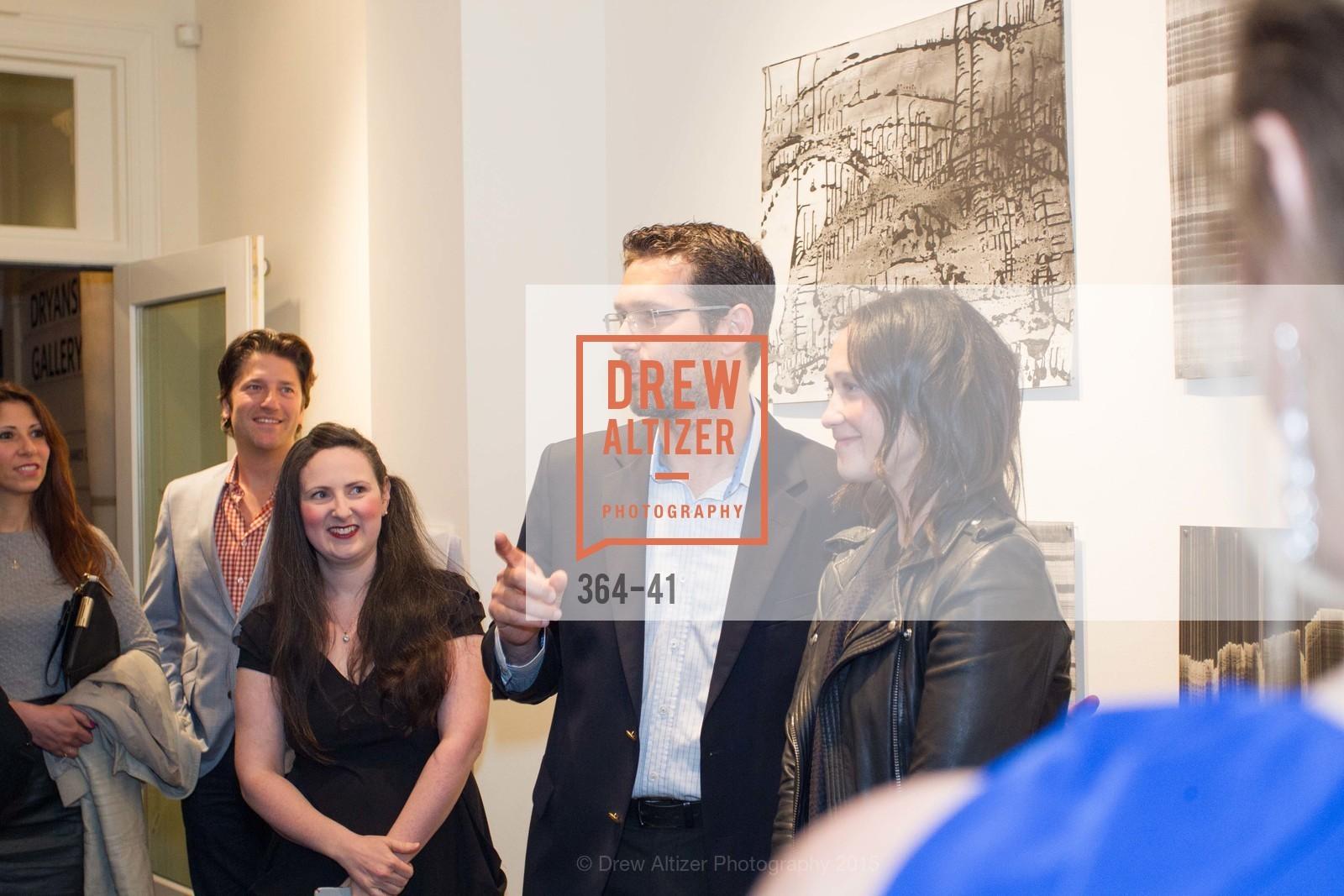 Janel Dryan, Marissa Halbrecht, Projex Connect presents