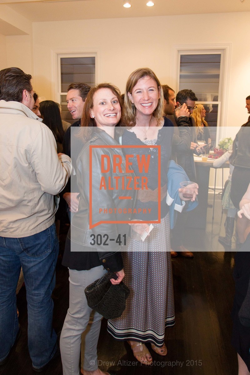 Kira Shemano, Caroline Silverstein, Projex Connect presents
