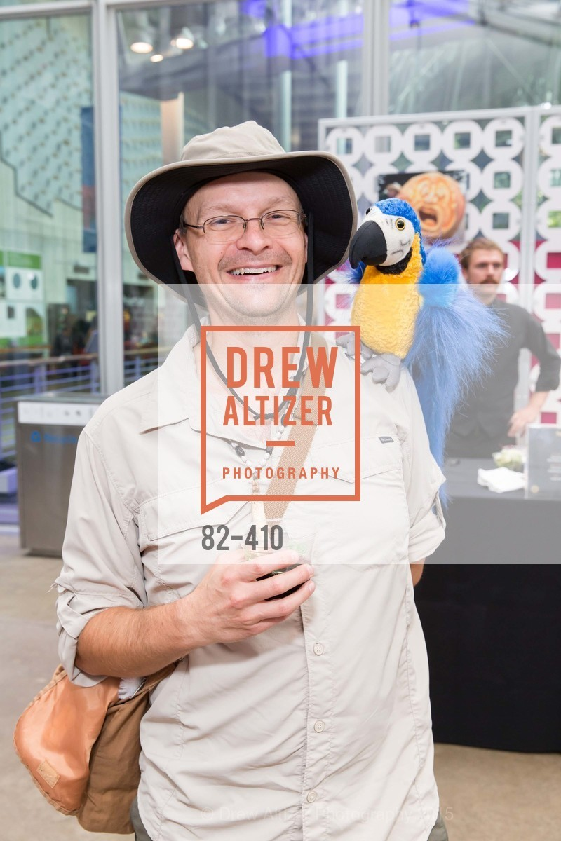 Don Green, California Academy of Sciences Presents SuperNatural Halloween 2015, California Academy of Science. 	55 Music Concourse Dr, October 23rd, 2015,Drew Altizer, Drew Altizer Photography, full-service agency, private events, San Francisco photographer, photographer california