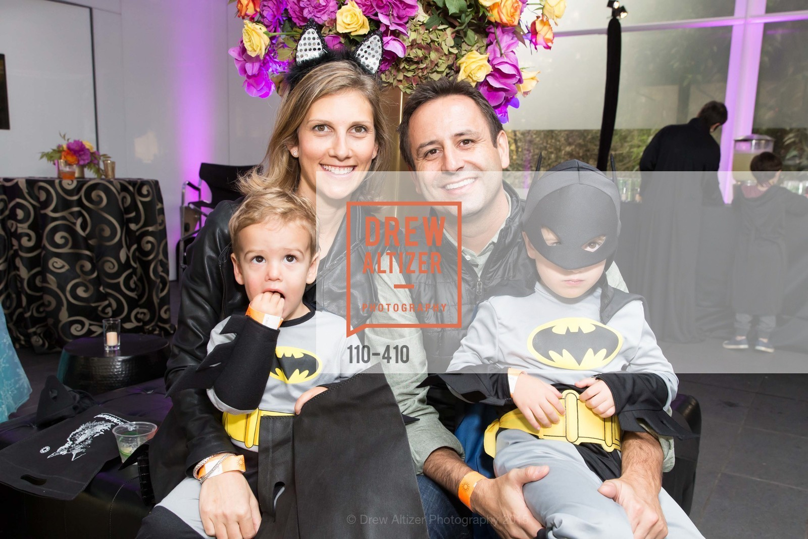 Charlie Gallo, Sarah Gallo, Joseph Gallo, California Academy of Sciences Presents SuperNatural Halloween 2015, California Academy of Science. 	55 Music Concourse Dr, October 23rd, 2015,Drew Altizer, Drew Altizer Photography, full-service agency, private events, San Francisco photographer, photographer california