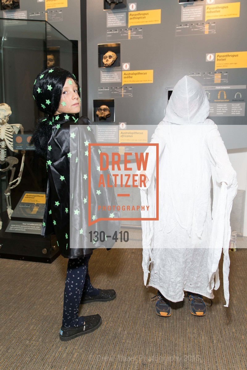 Maitland Wais, Charlie Axelbaum, California Academy of Sciences Presents SuperNatural Halloween 2015, California Academy of Science. 	55 Music Concourse Dr, October 23rd, 2015,Drew Altizer, Drew Altizer Photography, full-service agency, private events, San Francisco photographer, photographer california