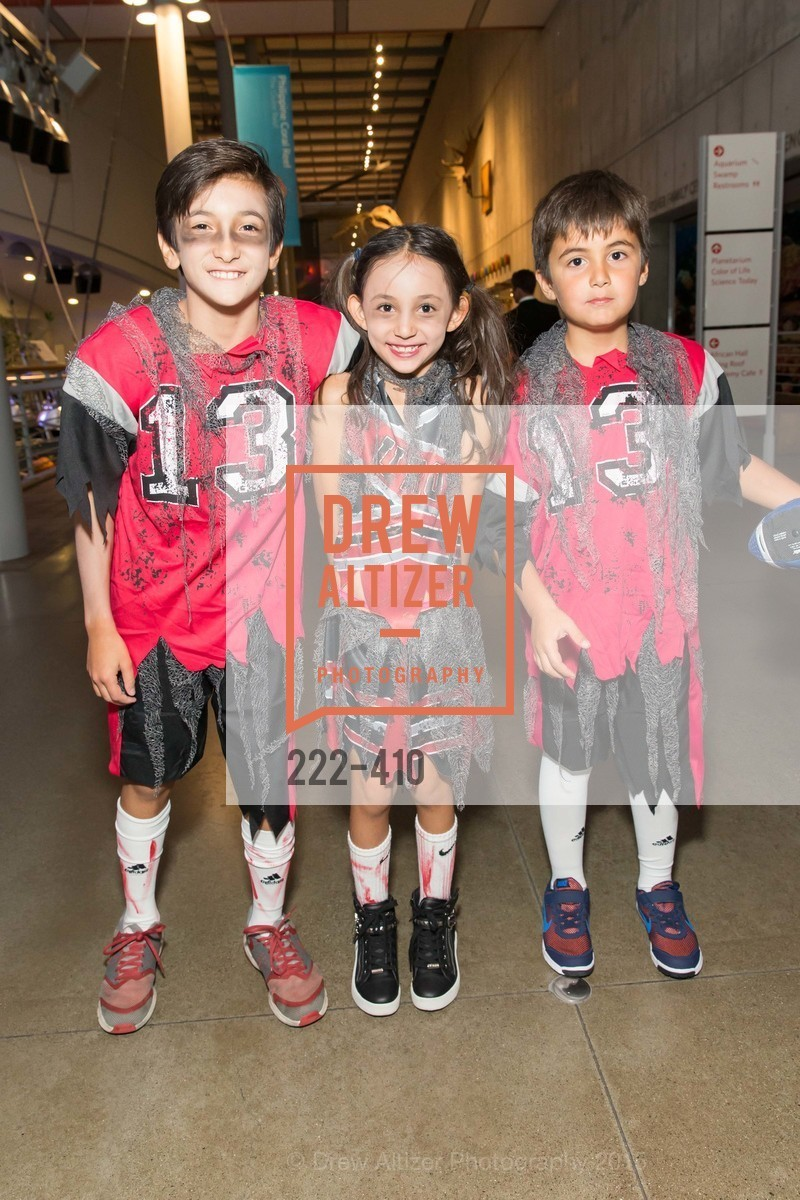 David Khalilov, California Academy of Sciences Presents SuperNatural Halloween 2015, California Academy of Science. 55 Music Concourse Dr, October 23rd, 2015,Drew Altizer, Drew Altizer Photography, full-service agency, private events, San Francisco photographer, photographer california