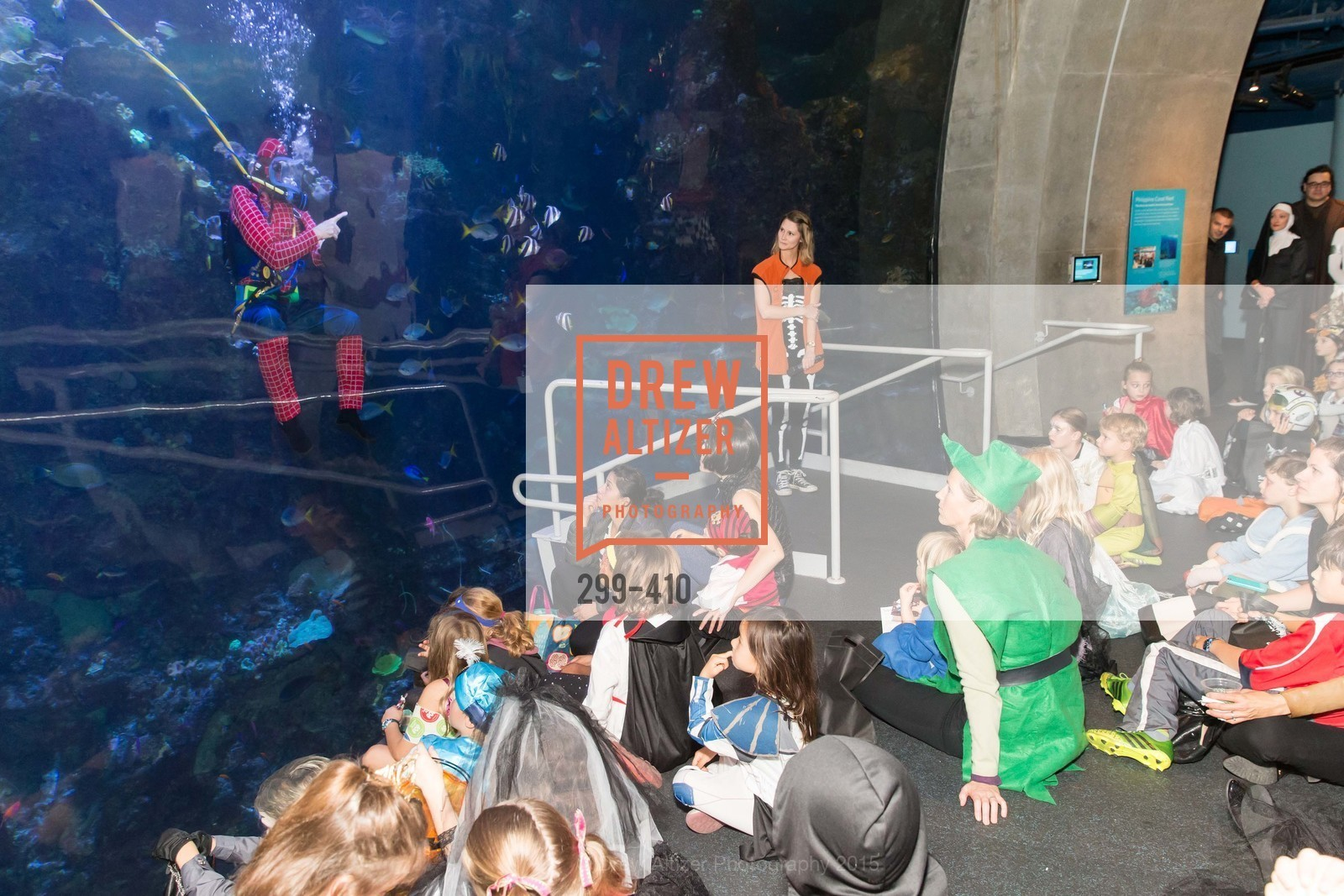 Atmosphere, California Academy of Sciences Presents SuperNatural Halloween 2015, California Academy of Science. 	55 Music Concourse Dr, October 23rd, 2015