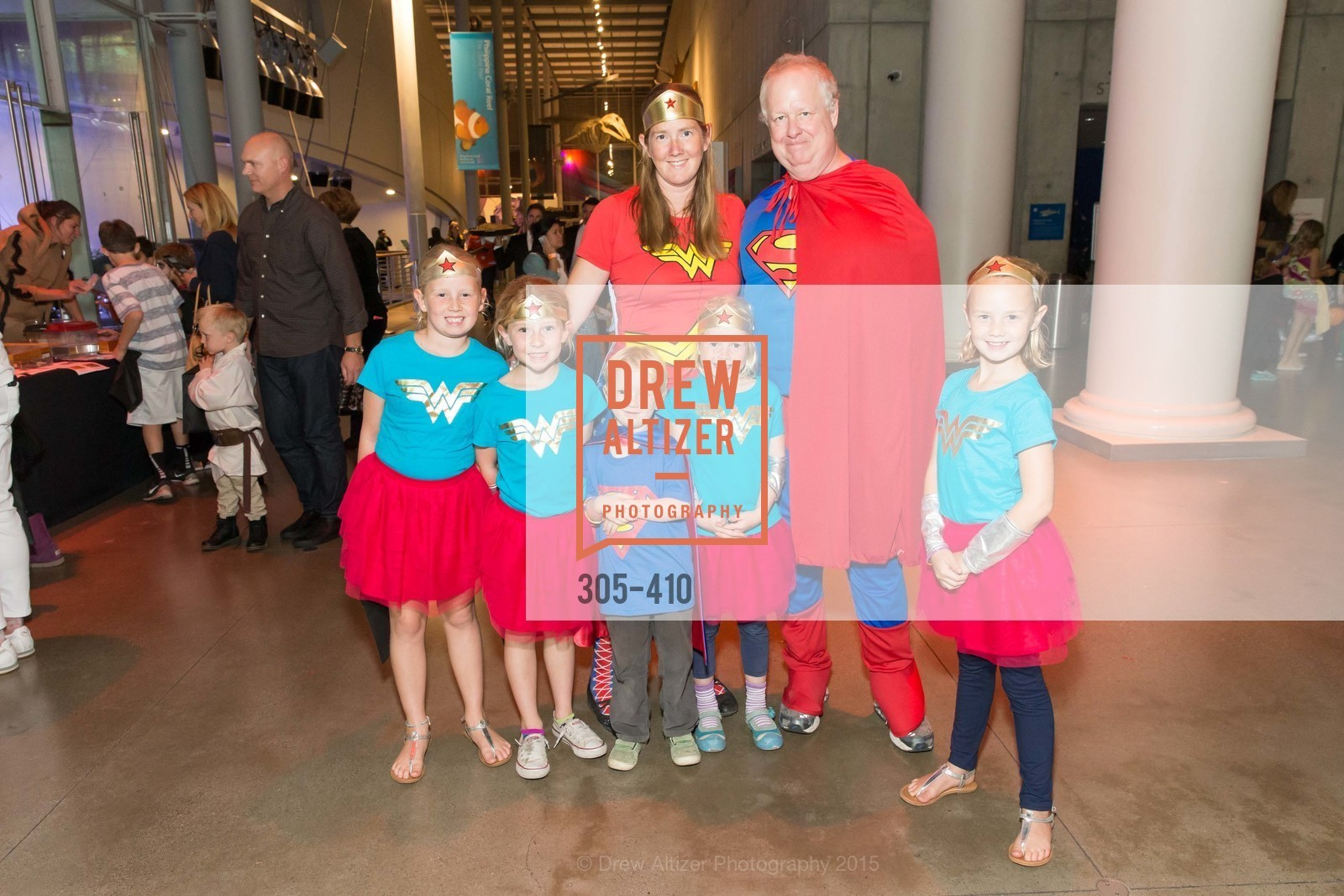 Julie Nilcoff, Jeff Butler, California Academy of Sciences Presents SuperNatural Halloween 2015, California Academy of Science. 55 Music Concourse Dr, October 23rd, 2015,Drew Altizer, Drew Altizer Photography, full-service agency, private events, San Francisco photographer, photographer california