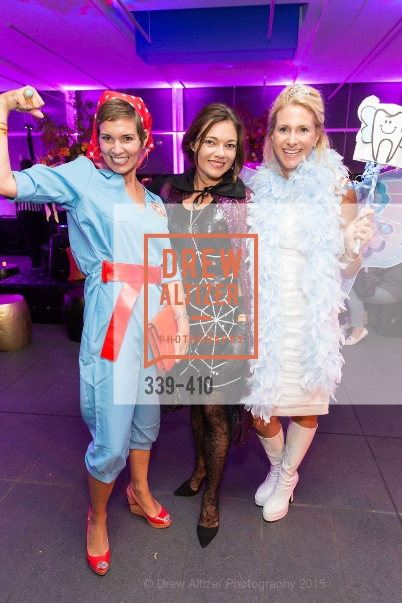 Susan Moody Prieto, Marine Strage, Amanda Stephens, California Academy of Sciences Presents SuperNatural Halloween 2015, California Academy of Science. 55 Music Concourse Dr, October 23rd, 2015,Drew Altizer, Drew Altizer Photography, full-service agency, private events, San Francisco photographer, photographer california