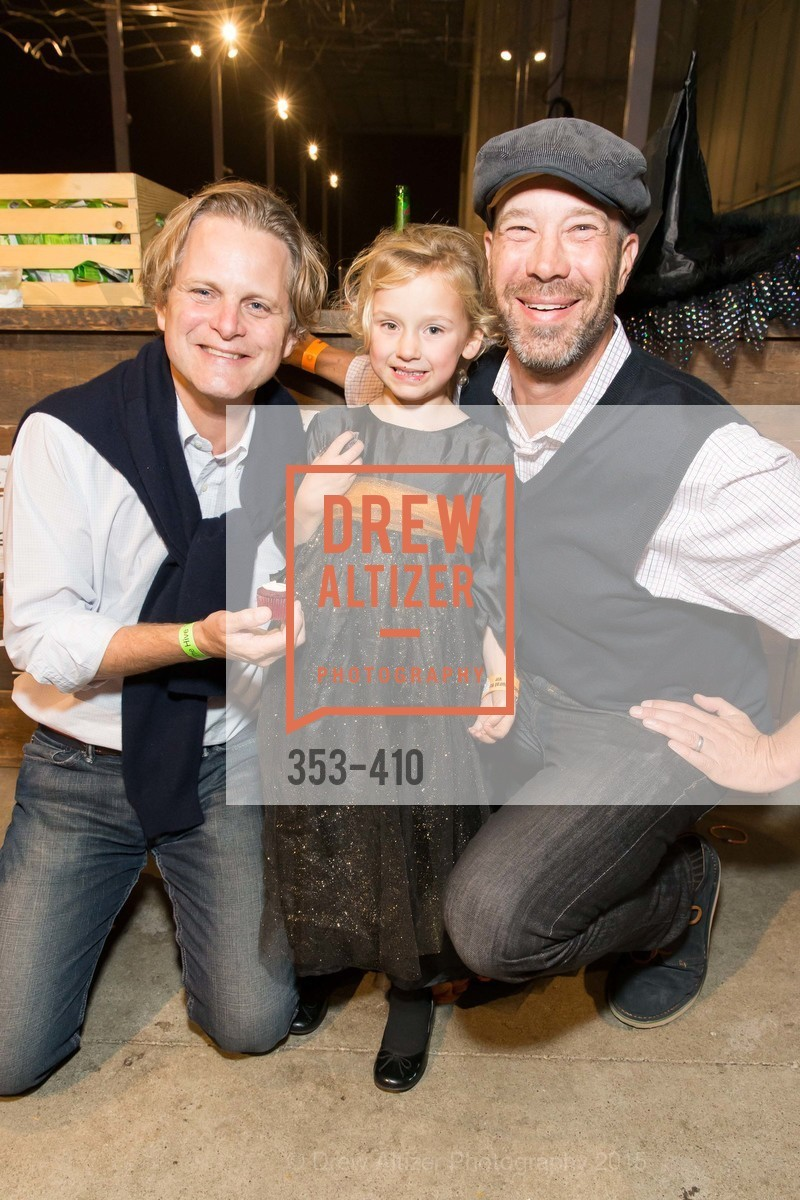 Owsley Brown, Ava Eloise Young, Max Young, California Academy of Sciences Presents SuperNatural Halloween 2015, California Academy of Science. 	55 Music Concourse Dr, October 23rd, 2015,Drew Altizer, Drew Altizer Photography, full-service agency, private events, San Francisco photographer, photographer california