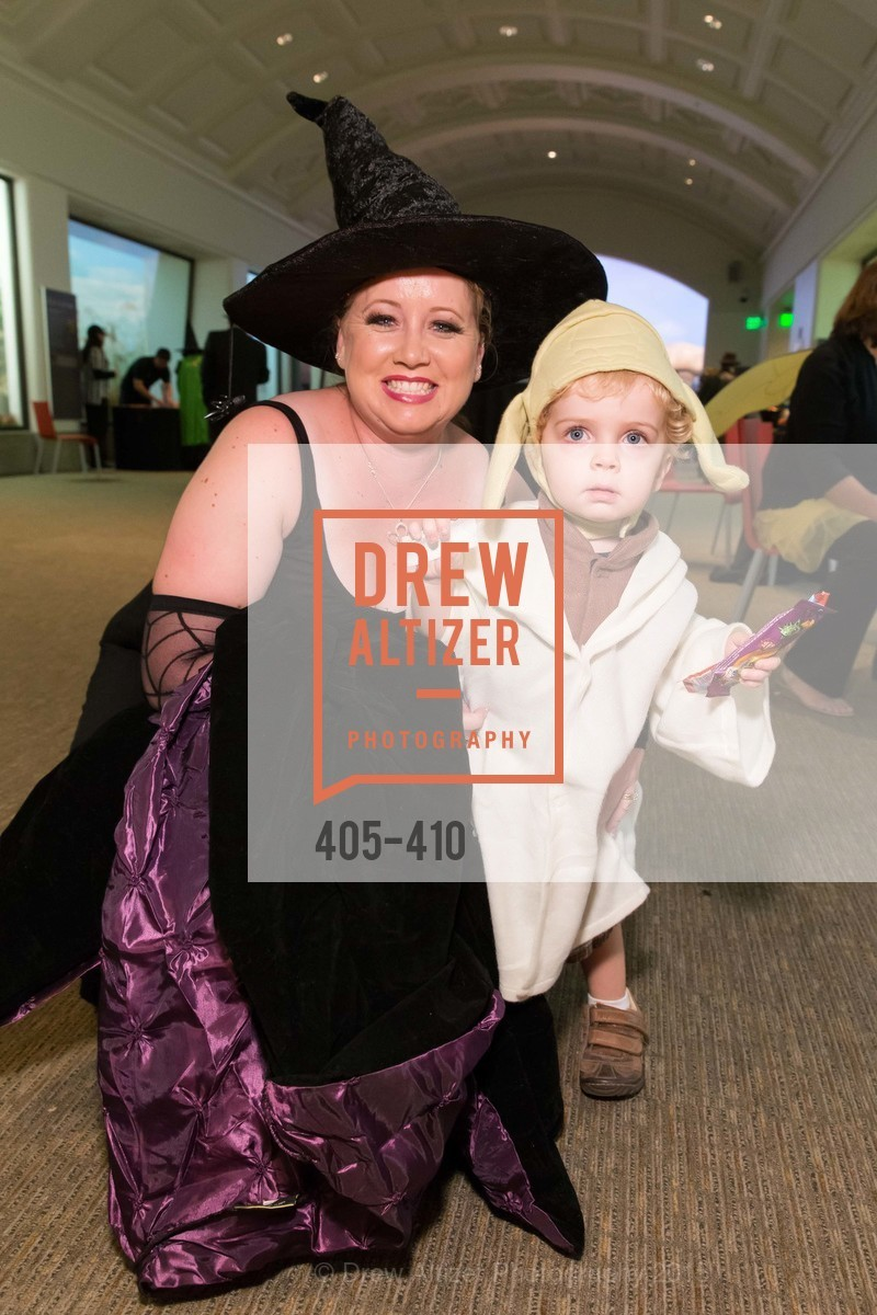 Amber Marx, Declan Marx, California Academy of Sciences Presents SuperNatural Halloween 2015, California Academy of Science. 	55 Music Concourse Dr, October 23rd, 2015,Drew Altizer, Drew Altizer Photography, full-service event agency, private events, San Francisco photographer, photographer California